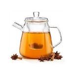 Bormioli Rocco H Drink Dea Teapot with Infuser