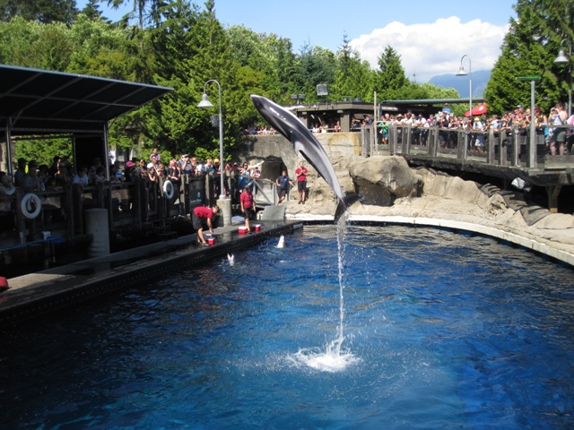 Fun Things To Do In Vancouver Bc Jonathan Mumm